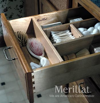 Base Drawer Partition Kit