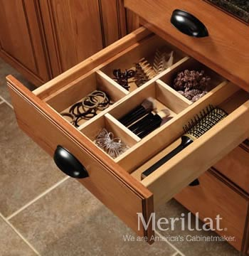 Base Drawer Organizer