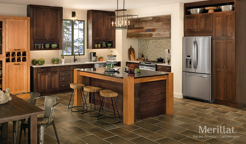 Merillat classic maple cabinets cabinets matttroy for Merillat kitchen cabinets