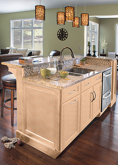 classiclargeralstonsquaredefaultjpg - Merillat Classic Kitchen Cabinets
