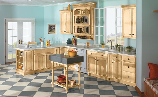 product description - Merillat Classic Kitchen Cabinets