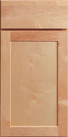 Merillat Classic™ Portrait Maple Natural