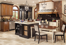 Kitchen Feature