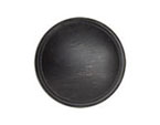 Oil Rubbed Bronze Round Knob