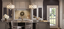 Cabinet Solutions for the Kitchen