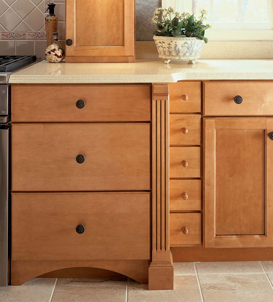 Merillat Kitchen Cabinets: Kitchen Cabinets And Bathroom Cabinets