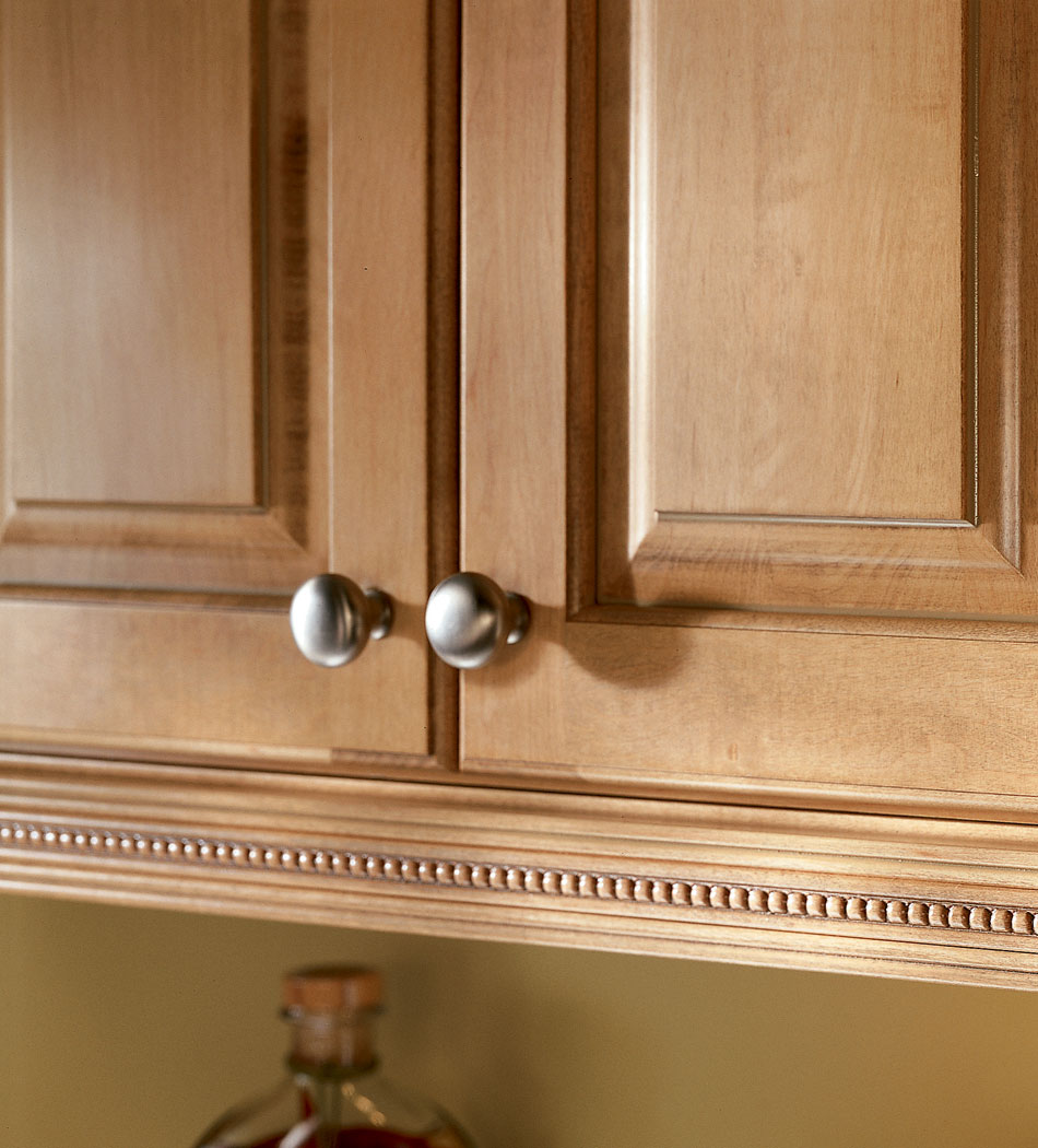 Cove Light Rail: Kitchen Cabinets And Bathroom Cabinets