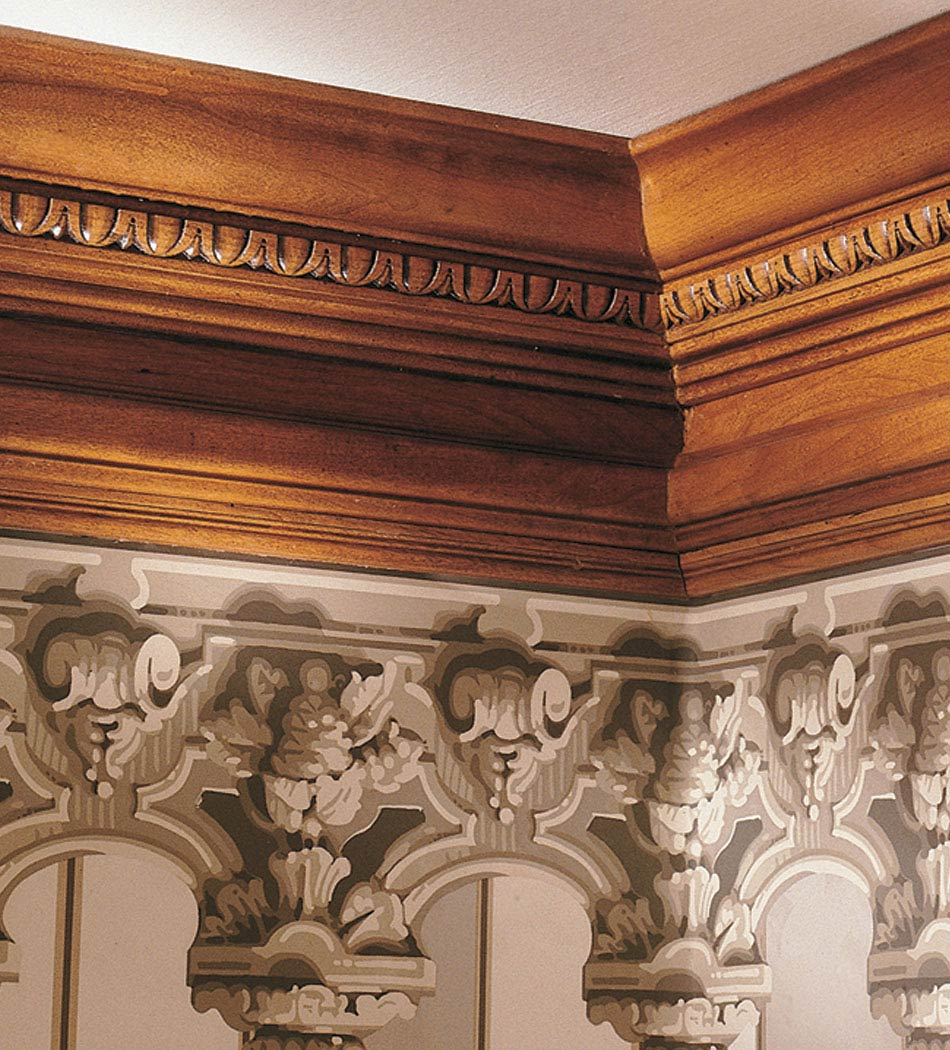 Cabinet Moldings Decorative Accents: Kitchen Cabinets And Bathroom Cabinets