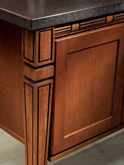 Kitchen cabinets and bathroom cabinets merillat for Merillat cabinets