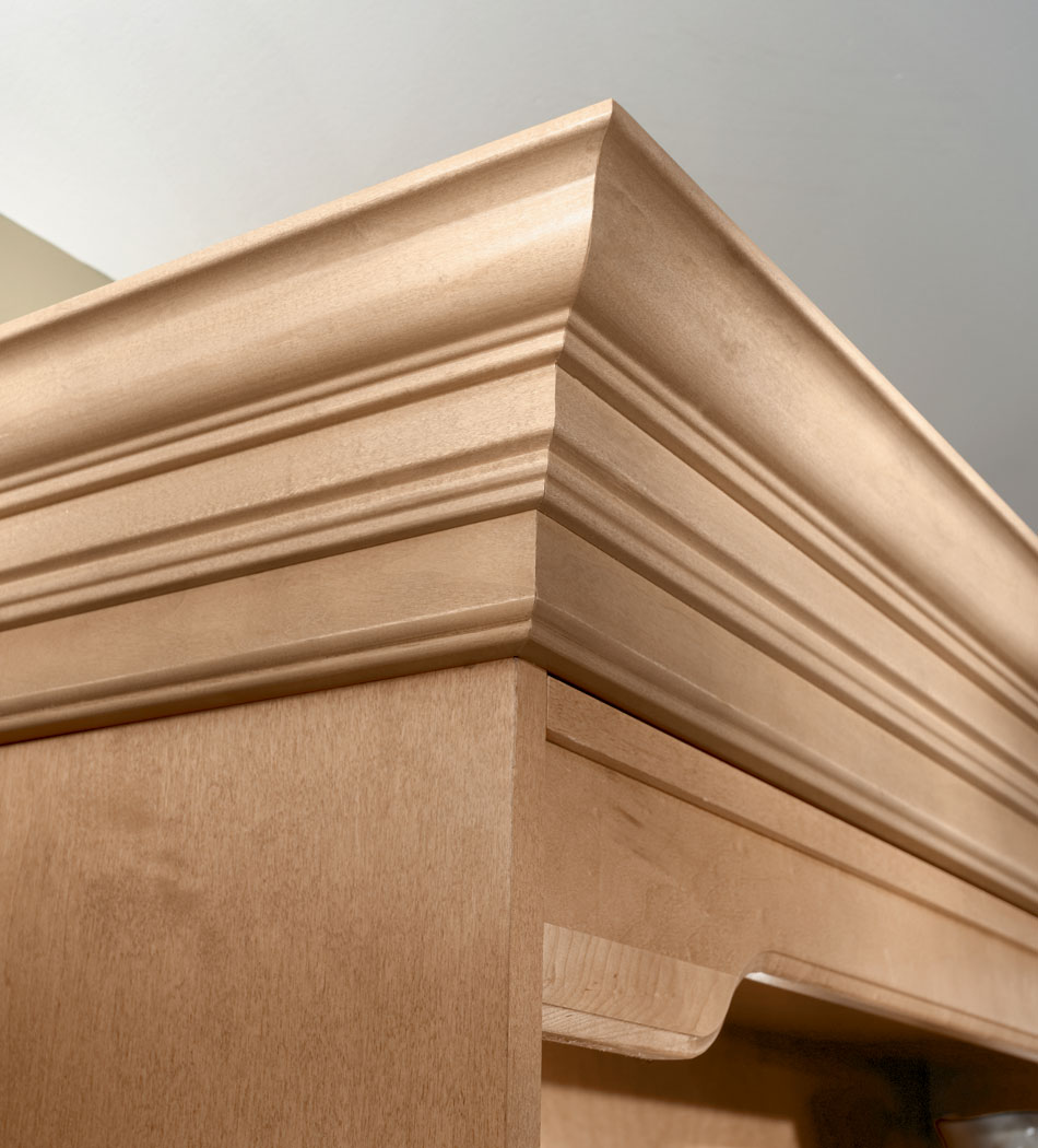 Light Rail Cabinet Molding: Inspiration & Design