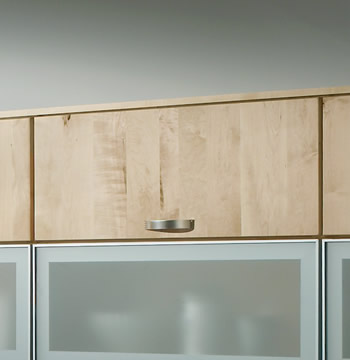Base Pantry Roll-Out