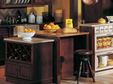 Kitchen Island Function