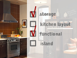 Kitchen Checklist