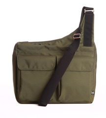 Õde Bag - Olive Green