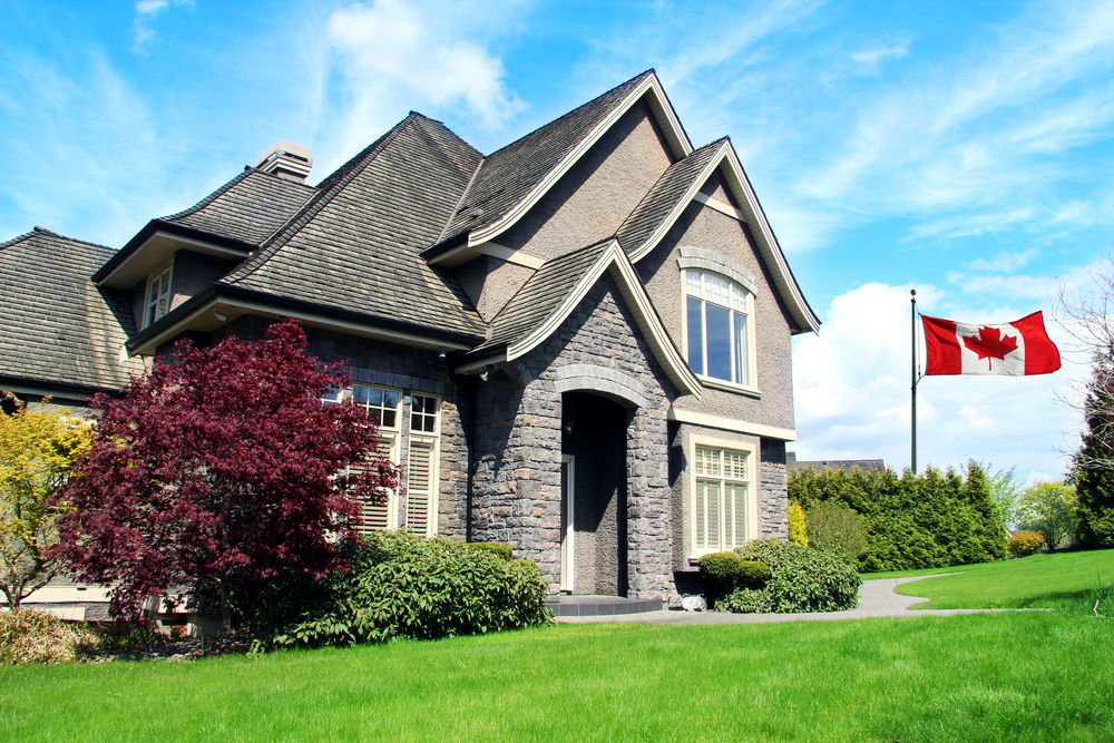 Is The Canadian Housing Market In A Bubble Interview With