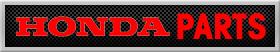 Honda Parts