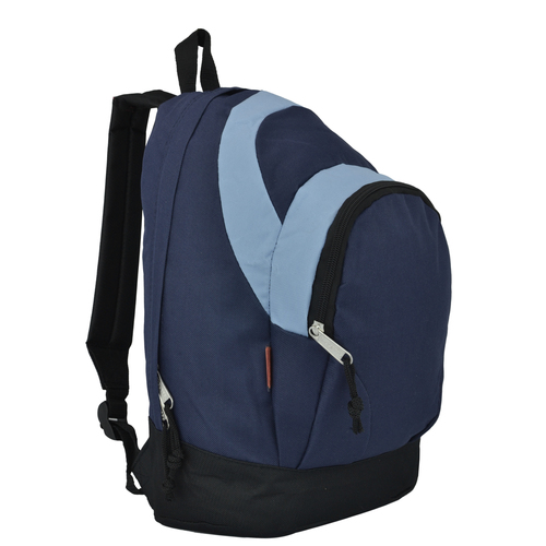 Wholesale Preschool and Kindergarten Backpacks for Kids - Navy