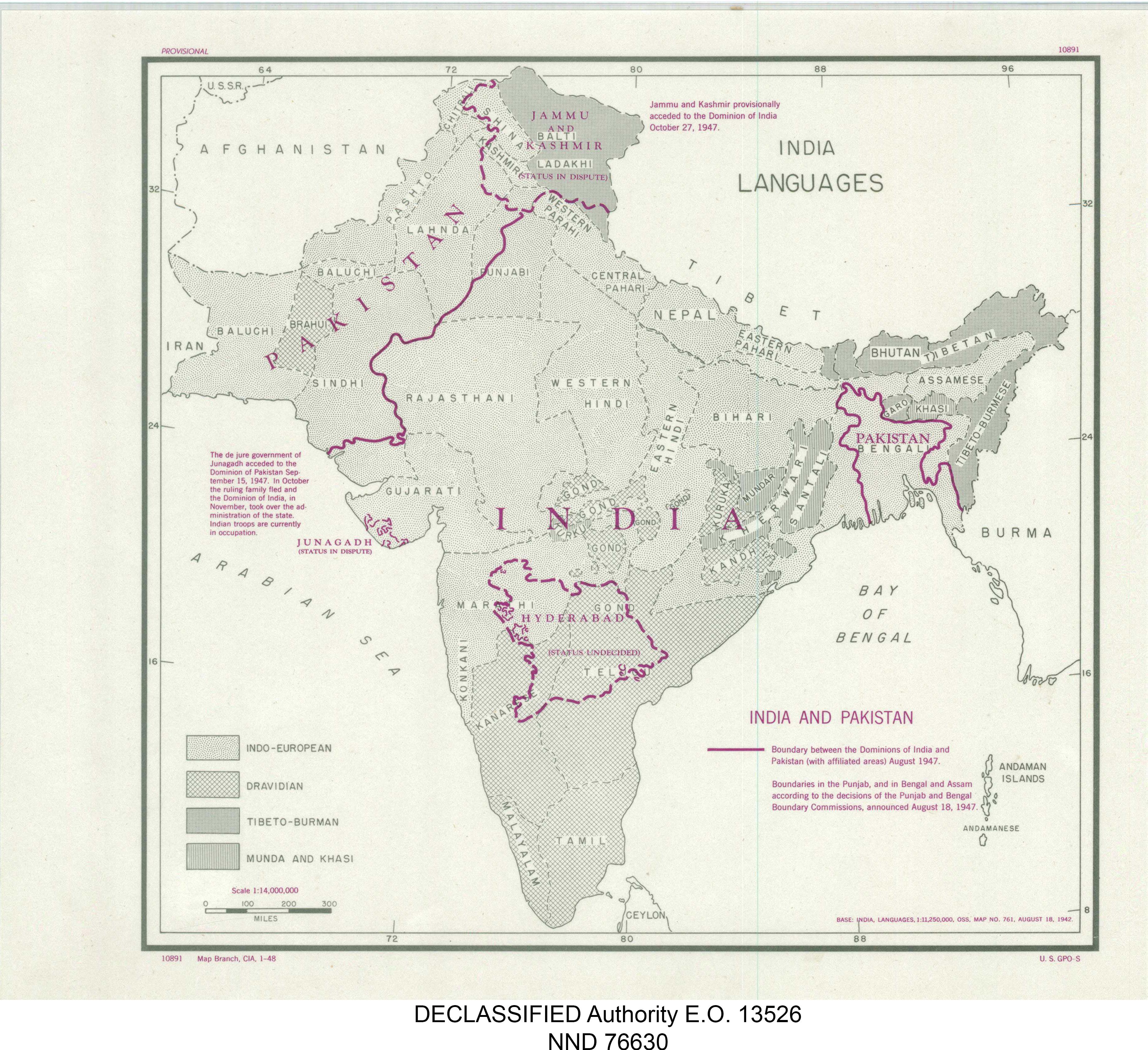India Languages