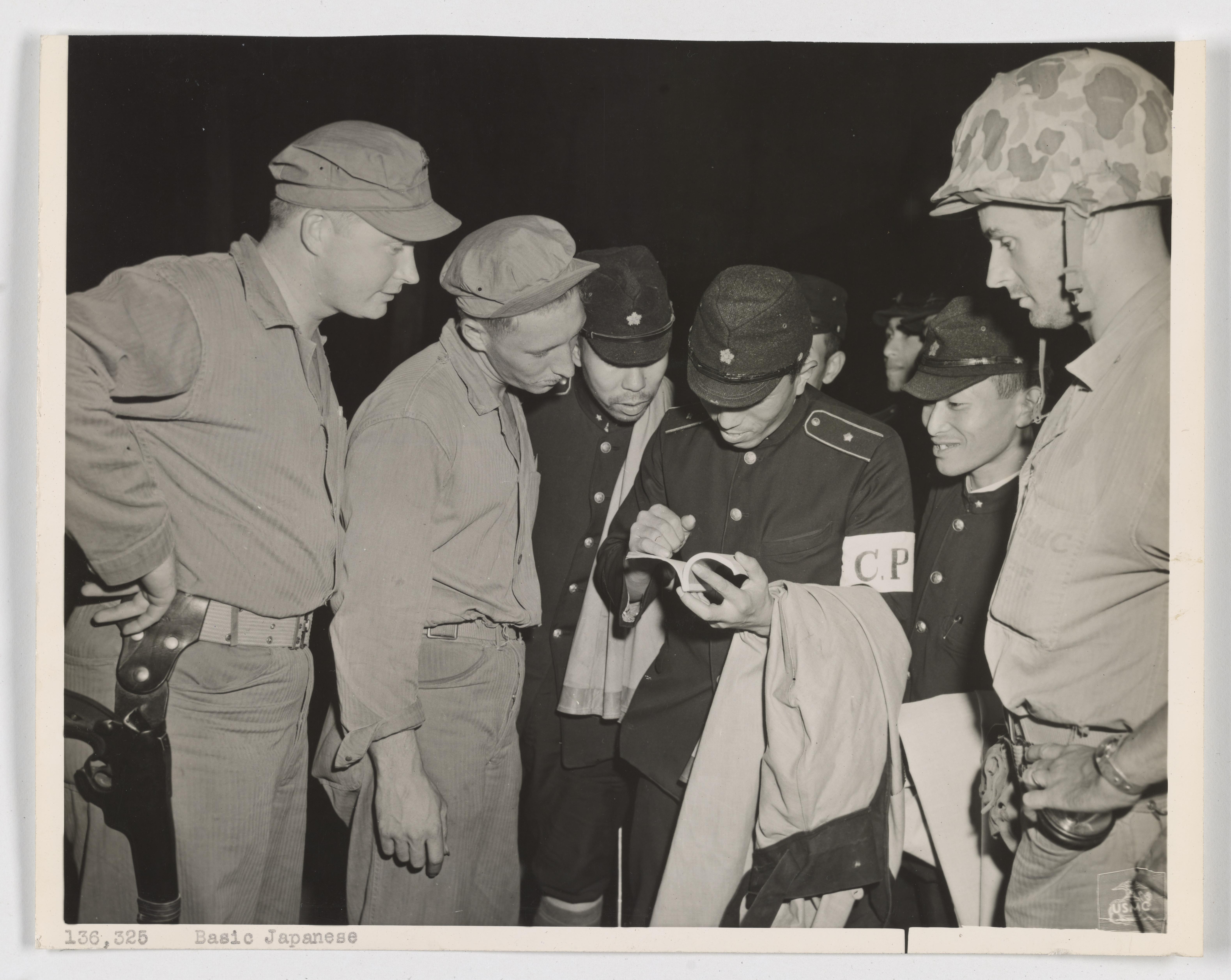 World War II – Japan