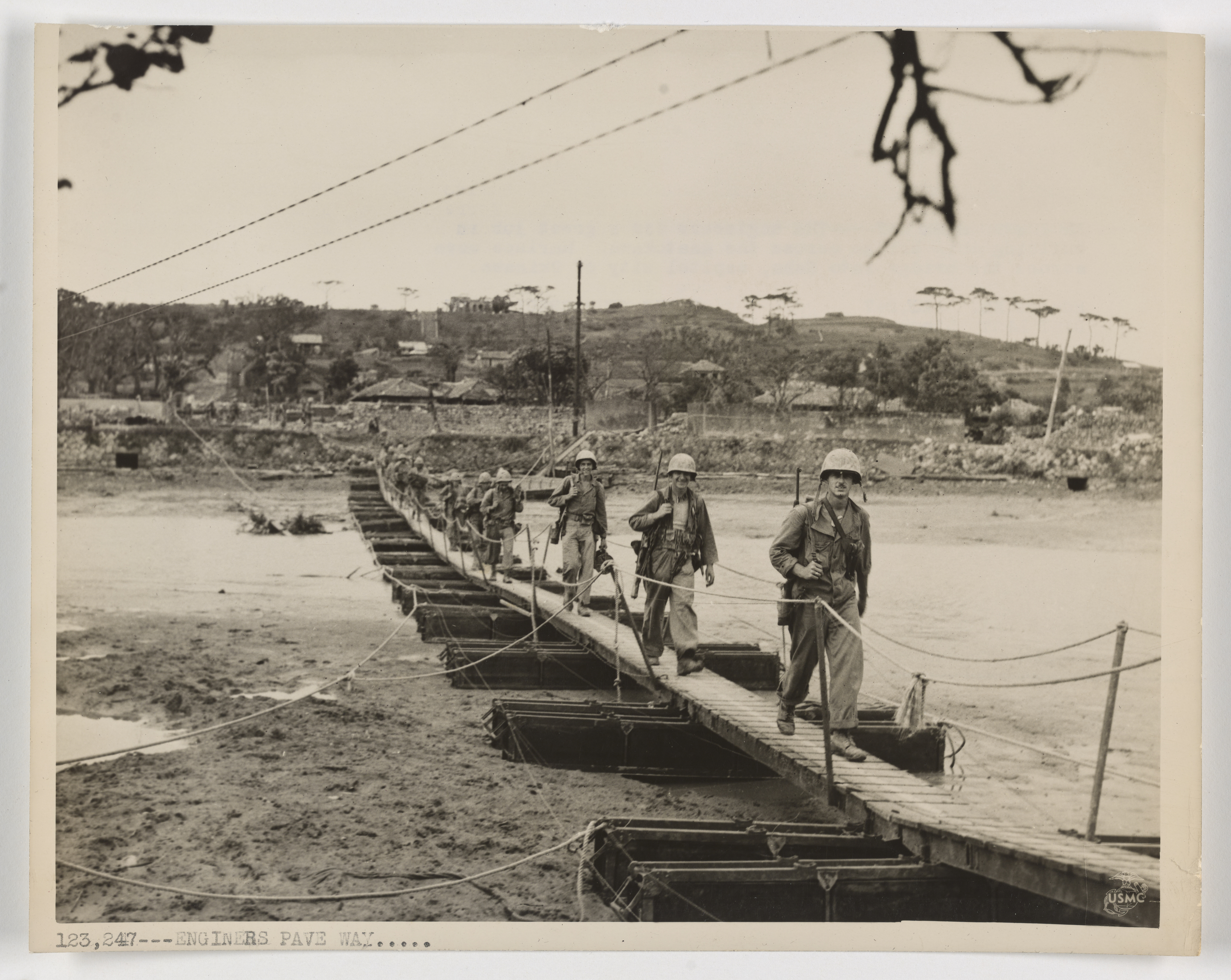 World War II – Okinawa