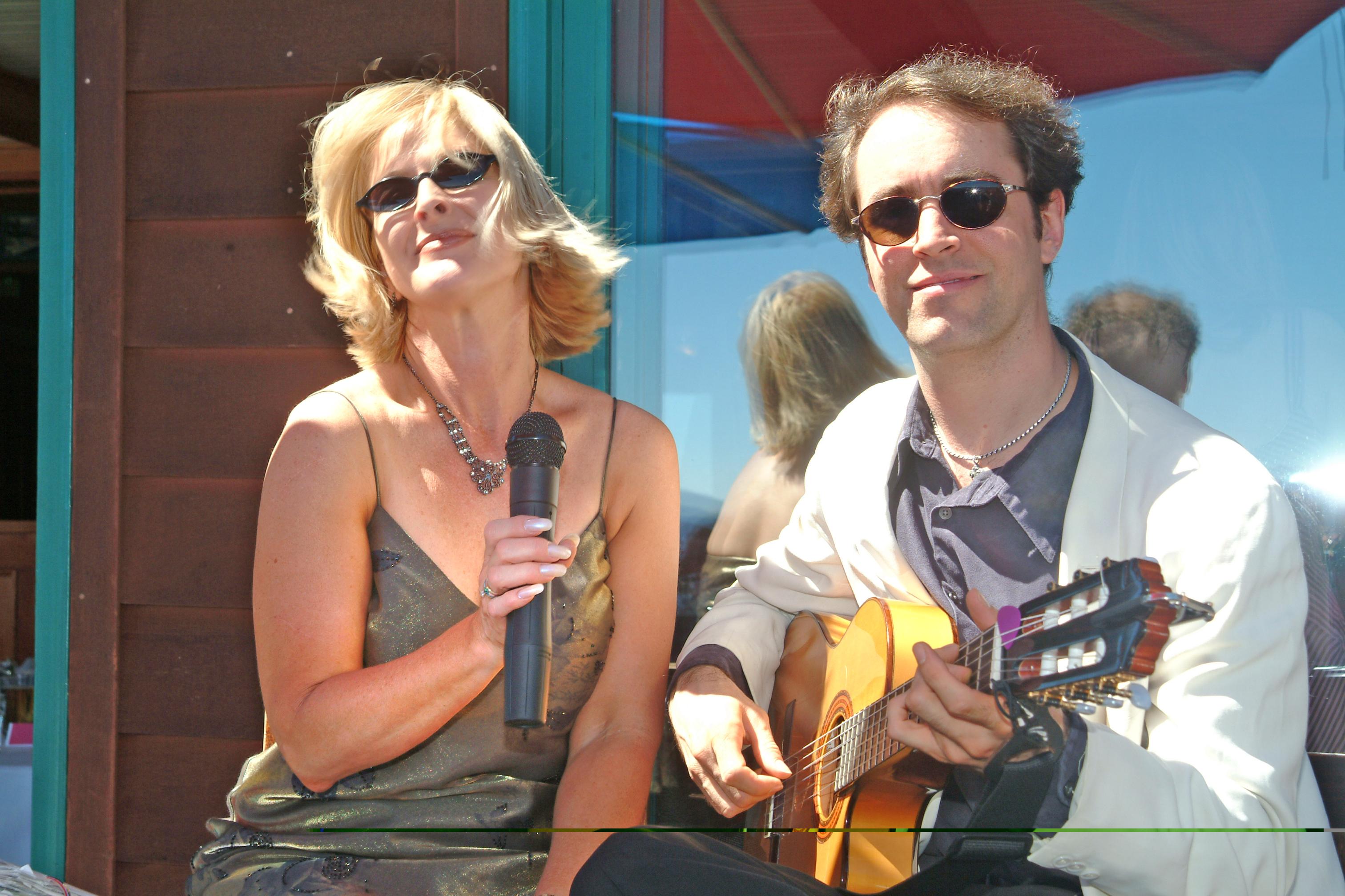 Musicians, Singers