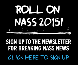 Nass 2014 tickets on sale!