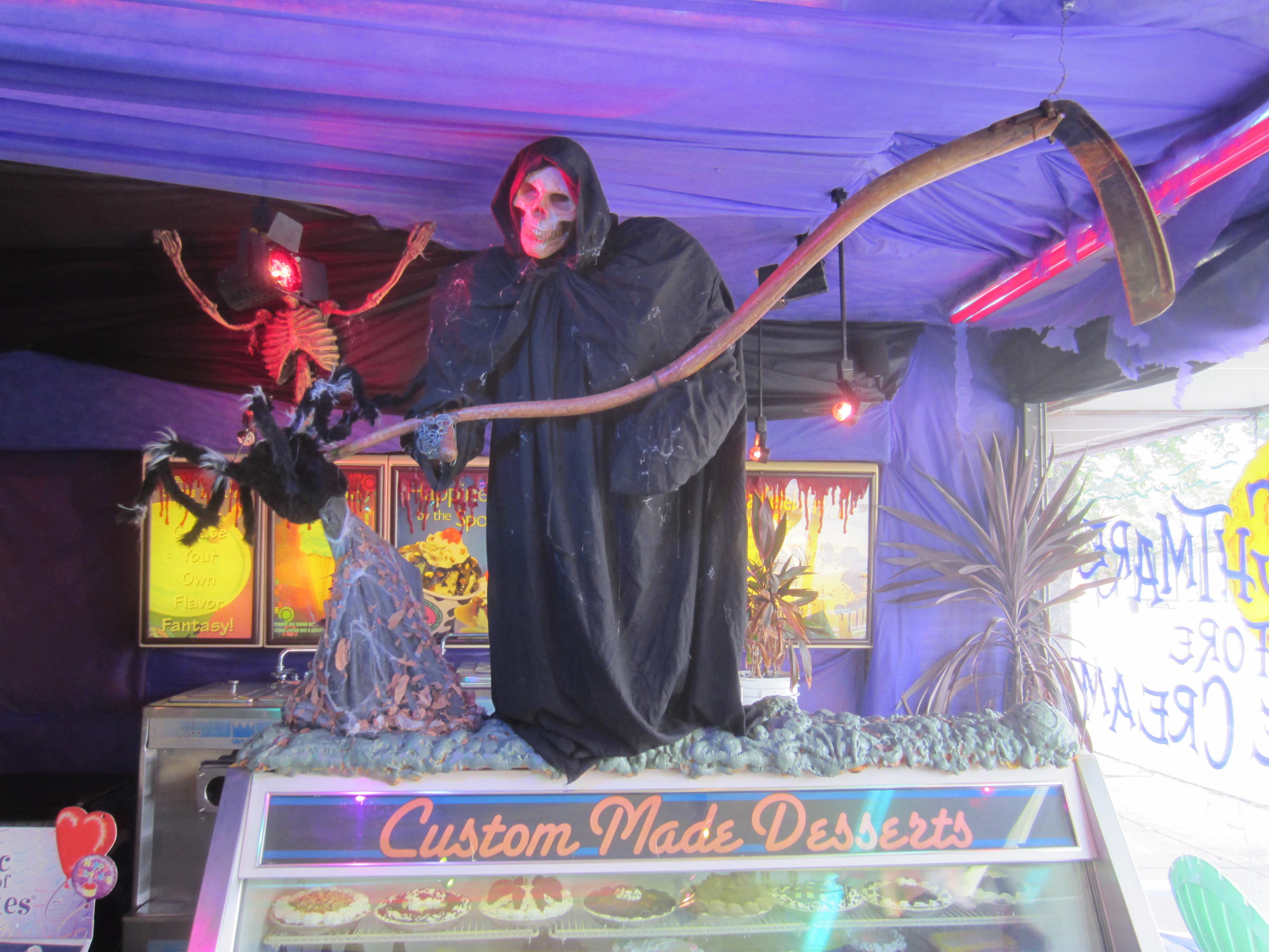 A Shop That Spooks Customers   NFIB   NFIB