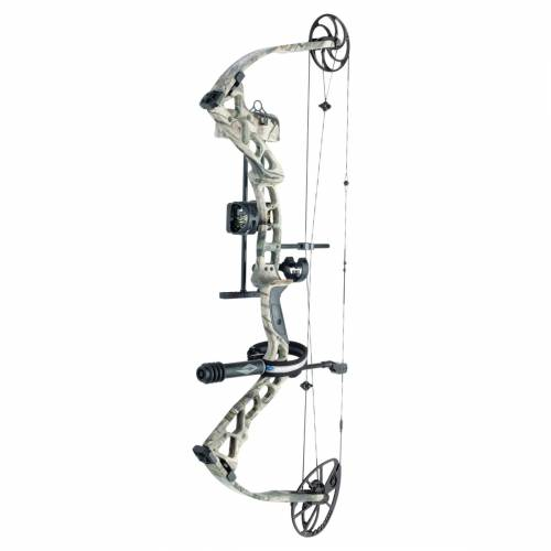 Diamond Fugitive Compound Bow Package
