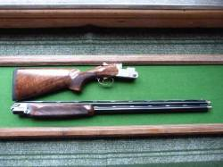 Beretta 682 Gold E 12 Bore/gauge Shotgun for sale