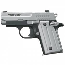SIG SAUER's P238 For Sale Now