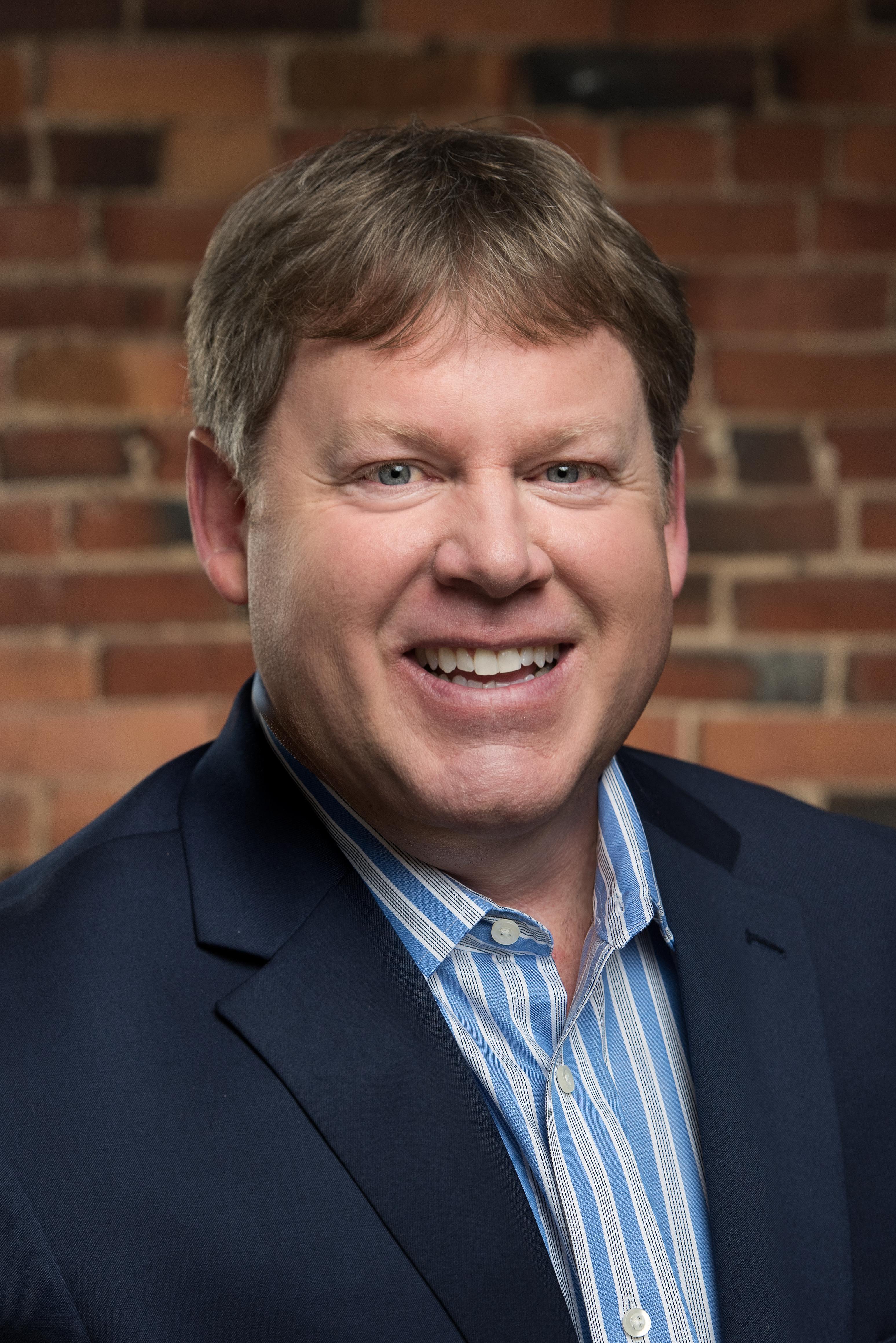 Mike Hammond, Hammond Lumber Co. President/CEO