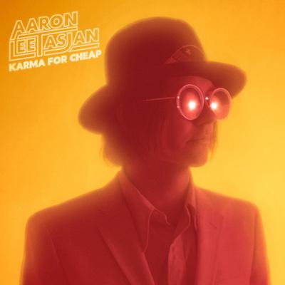 Aaron Lee Tasjan - Karma For Cheap