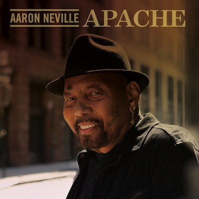 Aaron Neville - Apache