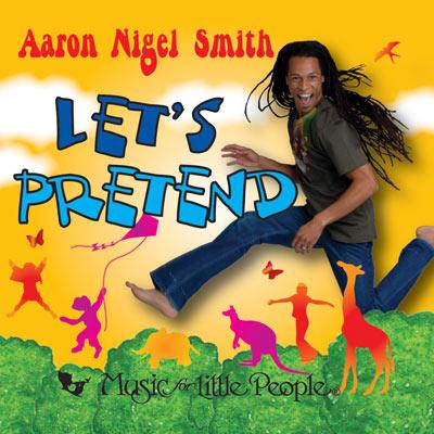 Aaron Nigel Smith - Let's Pretend