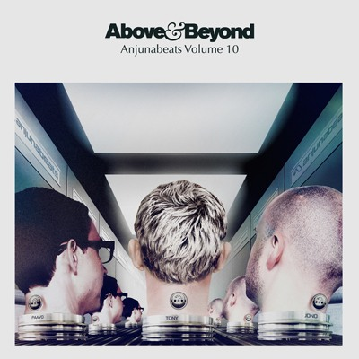 Anjunabeats Volume 10 by Above & Beyond