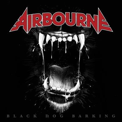Black Dog Barking by Airbourne