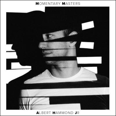 Albert Hammond Jr. - Momentary Masters