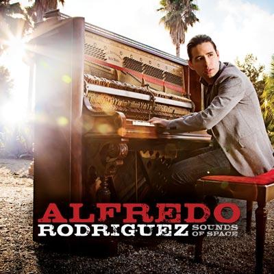 Alfredo Rodríguez - Sounds Of Space