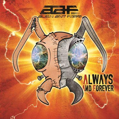 Alien Ant Farm - Always And Forever