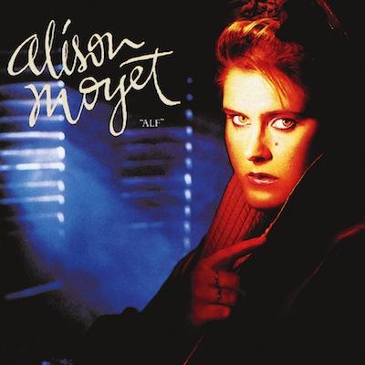 Alison Moyet - Alf (Deluxe Reissue)