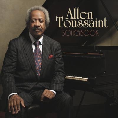 Songbook by Allen Toussaint