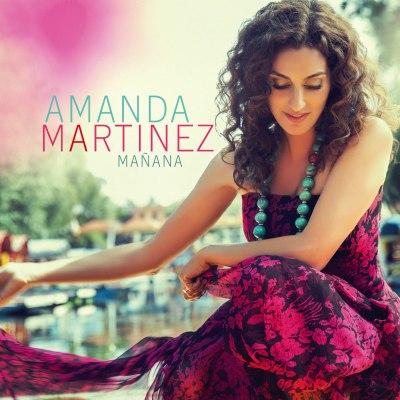 Ma*ntilde*ana by Amanda Martinez