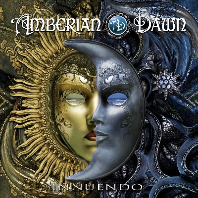 Amberian Dawn - Innuendo