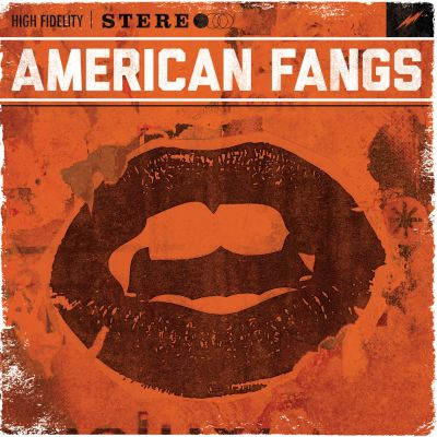 American Fangs by American Fangs