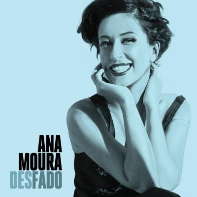 Desfado by Ana Moura