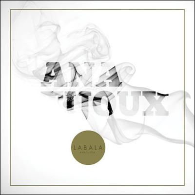 Ana Tijoux - La Bala (Vinyl) RSD Exclusive