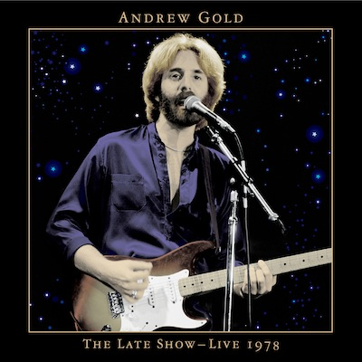 Andrew Gold - The Late Show: Live 1978