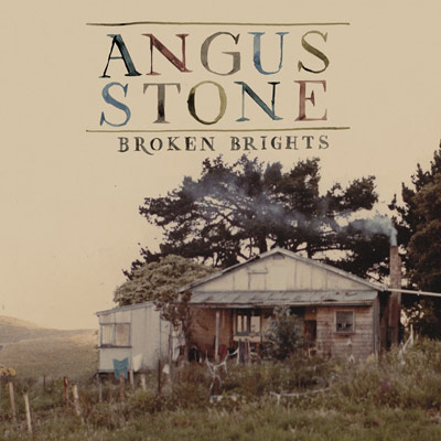 Broken Brights by Angus Stone