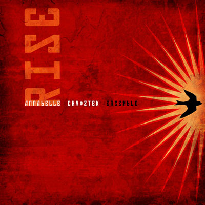 Rise by Annabelle Chvostek