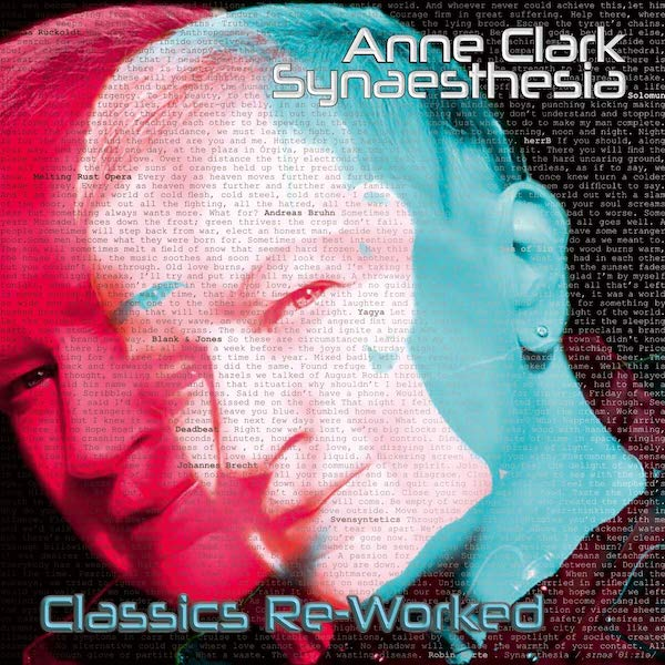Anne Clark - Synaesthesia: Classics Reworked